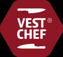 vest chef